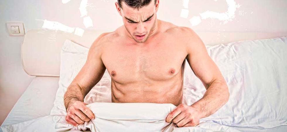 Раздражение кожи в паху у мужчин