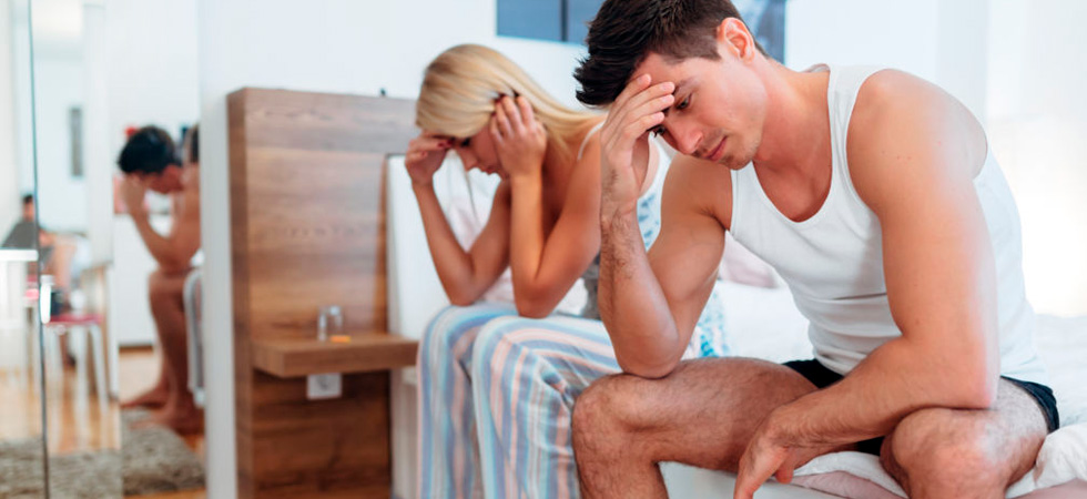 Какие таблетки надо после случайного секса